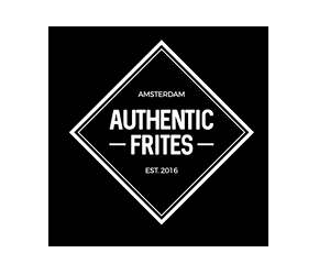 Authentic Frites