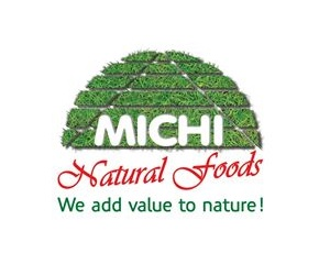 Michi Natural Foods NV