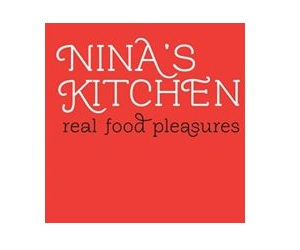 Nina's Kitchen!