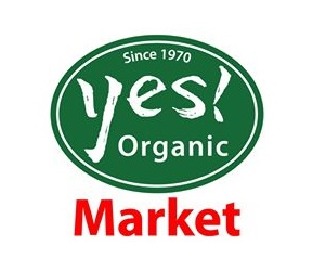Yes! Organic Market, Adams Morgan
