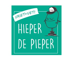 Hieperdepieper deventer