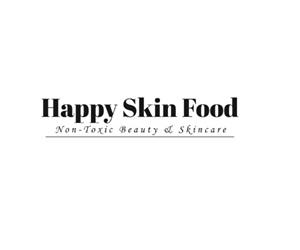 HAPPY SKIN FOOD
