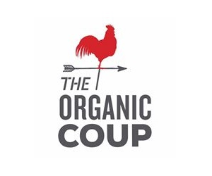 Organic coup, The market